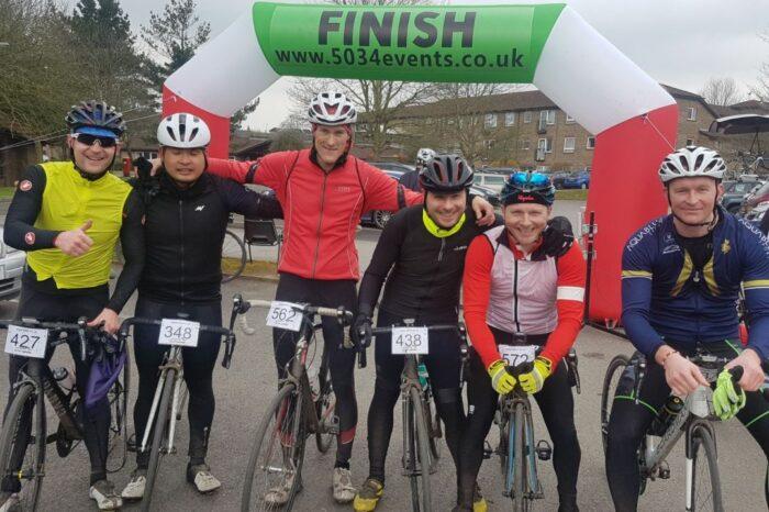 Richmond Park Velo Cycle Club
