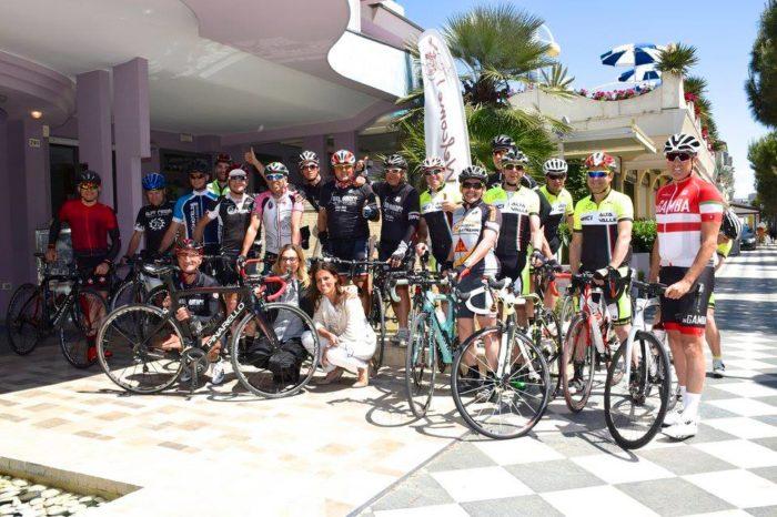 Gran Fondo Marco Pantani 2020