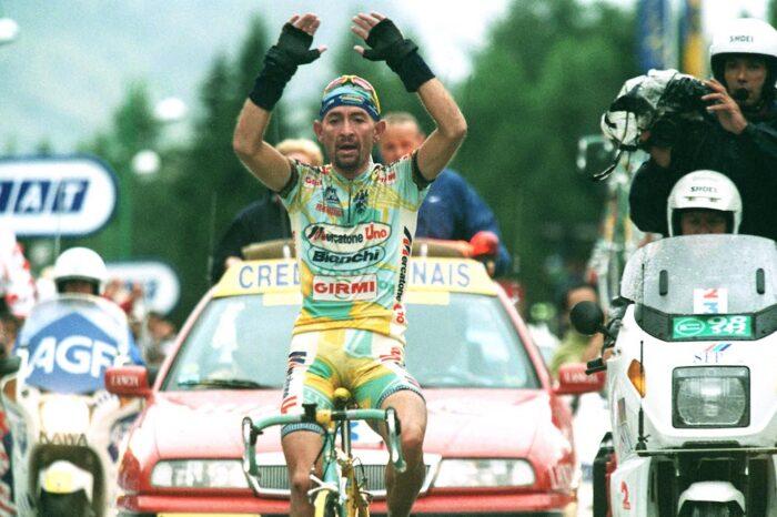 Gran Fondo Marco Pantani 2020 – New !