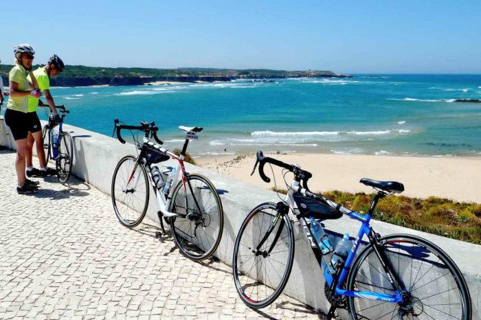 Portugal in April 2020