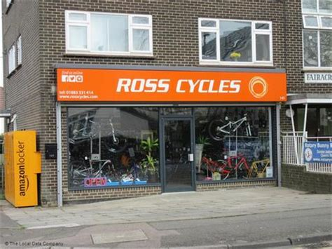 Ross Cycles 2020