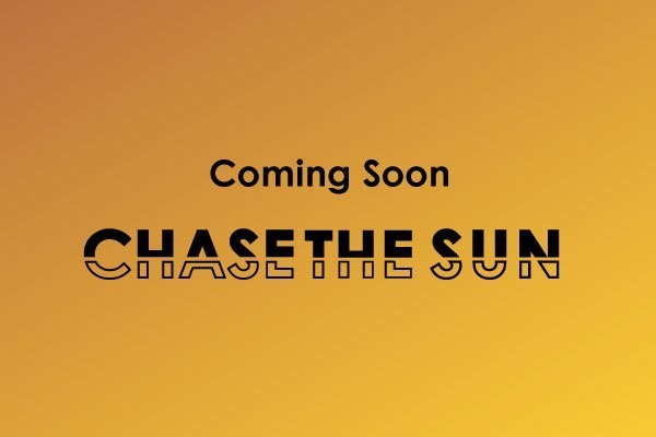 Chase The Sun UK – 2022